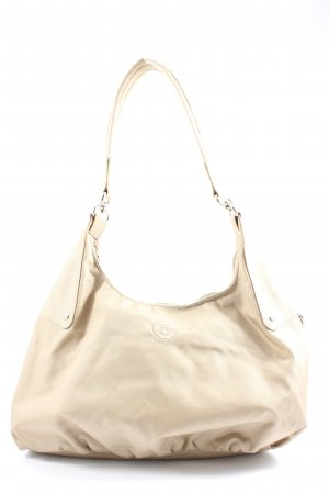 Bogner Shoulder Bag natural white business style