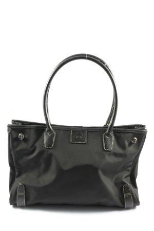 Bogner Shoulder Bag black casual look
