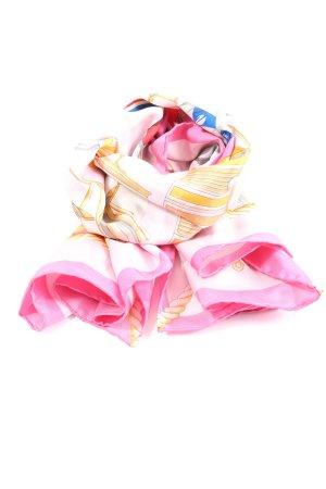 Bogner Silk Cloth abstract pattern elegant