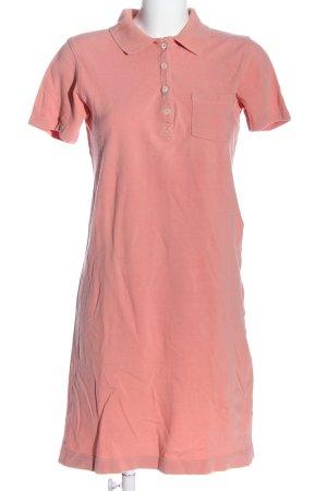 Bogner Shirtkleid pink Casual-Look