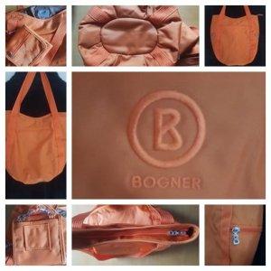 Bogner Borsa shopper multicolore Nylon