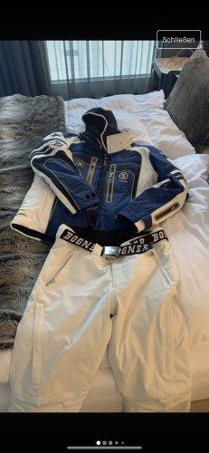 Bogner ski Anzug