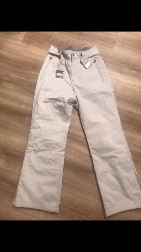 Bogner Pantalon thermique beige clair