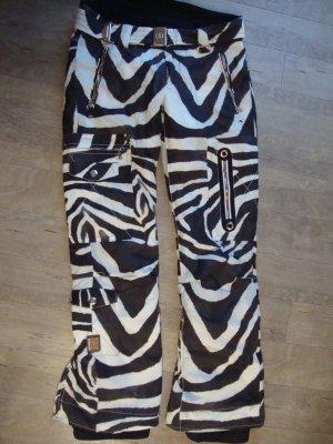 Bogner Pantalón de esquí multicolor