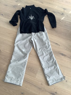 Bogner Skihose mit passendem Shirt