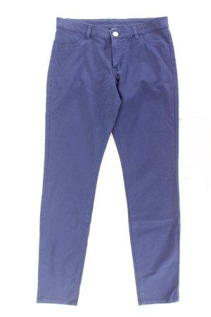 Bogner Jeans skinny blu-blu neon-blu scuro-azzurro Cotone