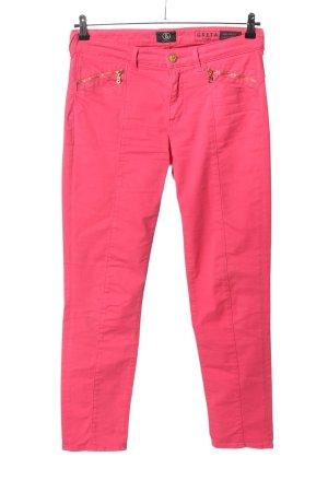 Bogner Slim Jeans pink Casual-Look