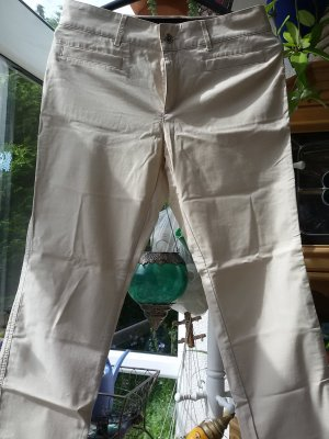 Bogner Jeans Five-Pocket Trousers oatmeal