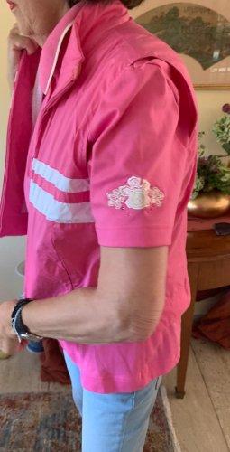 Bogner Sports Shirt pink-white