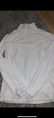 Bogner Sweat Jacket white-silver-colored