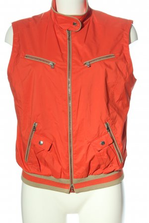 Bogner Sports Vests red casual look