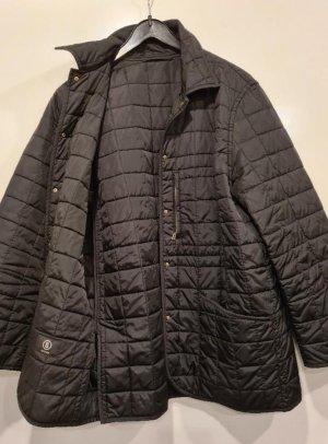 Bogner Pikowana kurtka czarny