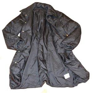 Bogner Abrigo acolchado negro Poliéster
