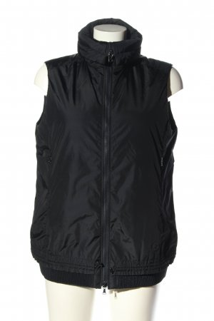 Bogner Quilted Gilet black casual look