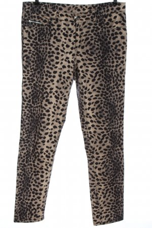 Bogner Jersey Pants allover print extravagant style