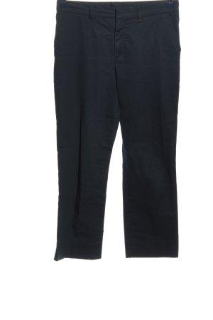 Bogner Jersey Pants blue cotton