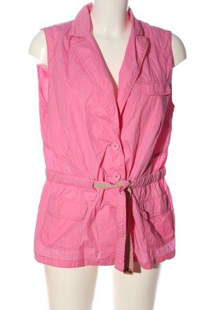 Bogner Smanicato sport rosa stile casual