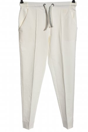 Bogner Sweat Pants white casual look