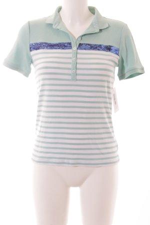 Bogner T-Shirt mehrfarbig klassischer Stil