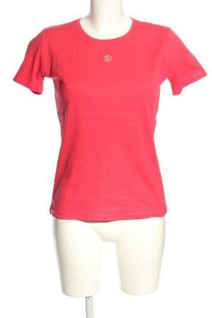 Bogner T-Shirt pink Casual-Look