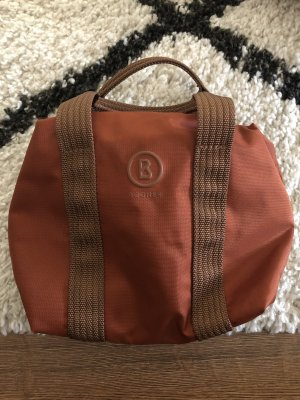 Bogner Tasche Beautybeutel mit Fach Handtasche Henkeltasche