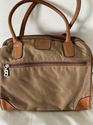 Bogner Handbag light brown
