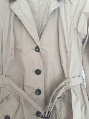 Bogner Trench Coat multicolored
