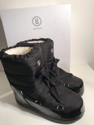 Bogner Botas de invierno negro