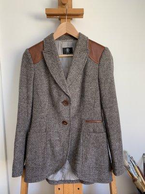 Bogner Tweed-Blazer