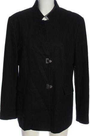 Bogner Wollen blazer zwart casual uitstraling