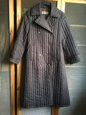 Bogner Quilted Coat taupe