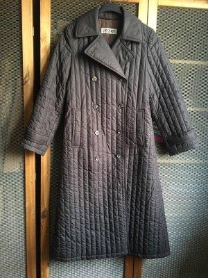 Bogner Pikowany płaszcz taupe