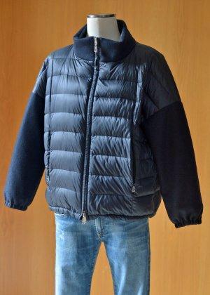 Bogner Reversible Jacket dark blue wool
