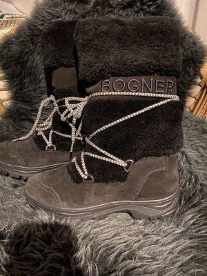 Bogner Winter Stiefel