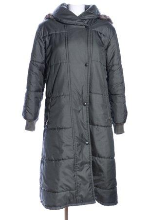Bogner Winter Jacket light grey quilting pattern casual look