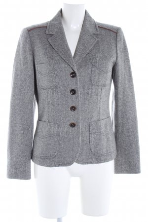 Bogner Woll-Blazer meliert Business-Look