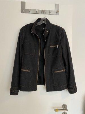 Bogner Giacca-camicia grigio