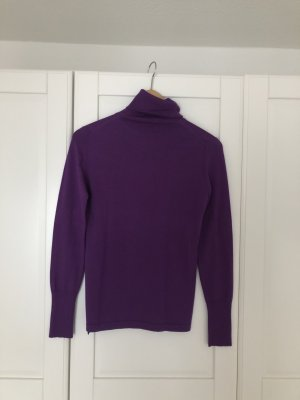 Bogner Wool Sweater lilac
