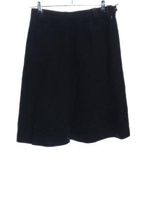 Bogner Wollen rok zwart casual uitstraling
