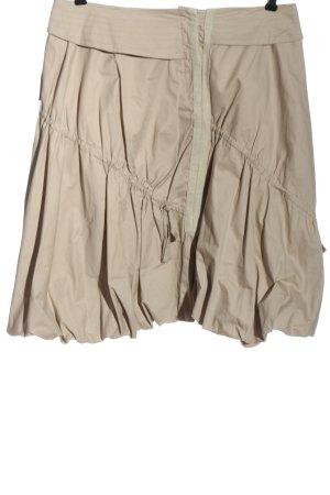 Bohemia Spódnica mini brązowy W stylu casual
