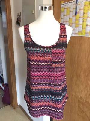 Bohemien Style Bluse