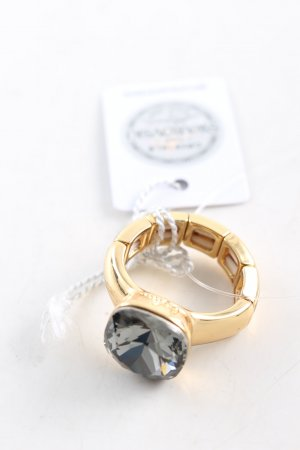 bohm Paris Anello d'oro oro elegante