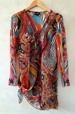 Mystery by PSF Beach Dress multicolored