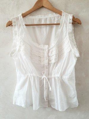 Boho Cotton top L