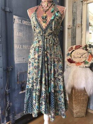 Boho Fashion Dress La Chica