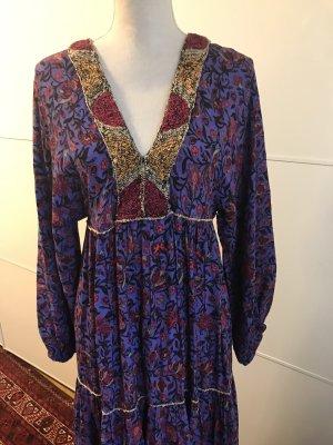 Boho Hippie Kleid von Zara