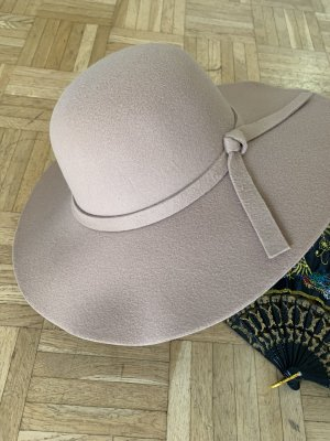 Felt Hat multicolored
