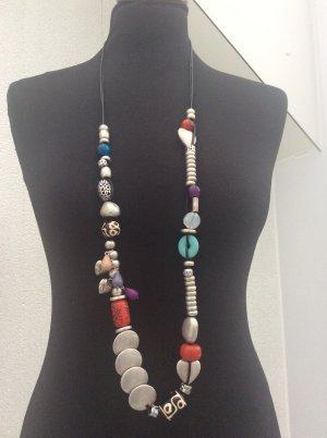 Boho Ibiza Hippie Halskette