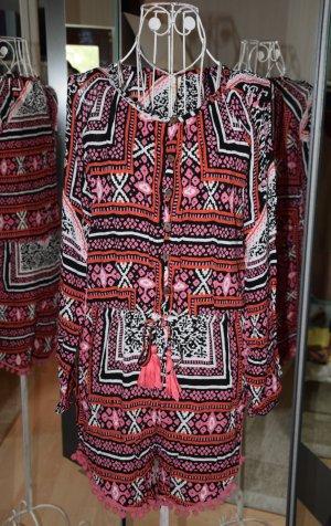 Boho-Jumpsuit * Ungetragen * Raga * Pink * Gr. S
