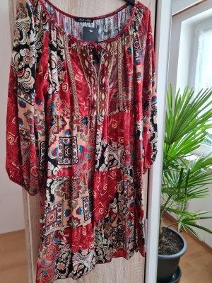 Boho Kleid/Blusenkleid Gr.42